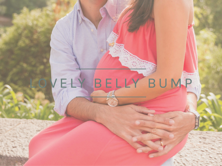 Lovely Belly Bump